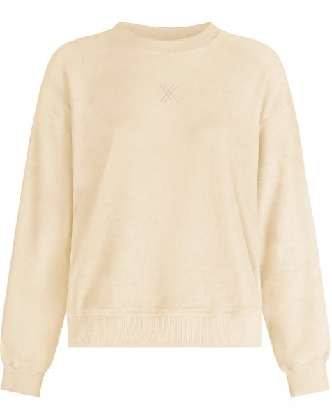 XX SWEAT NUDE