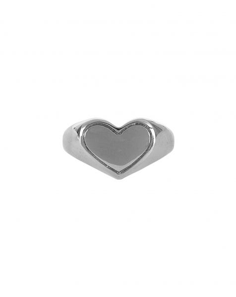 LOTS OF LOVE RING SILVER